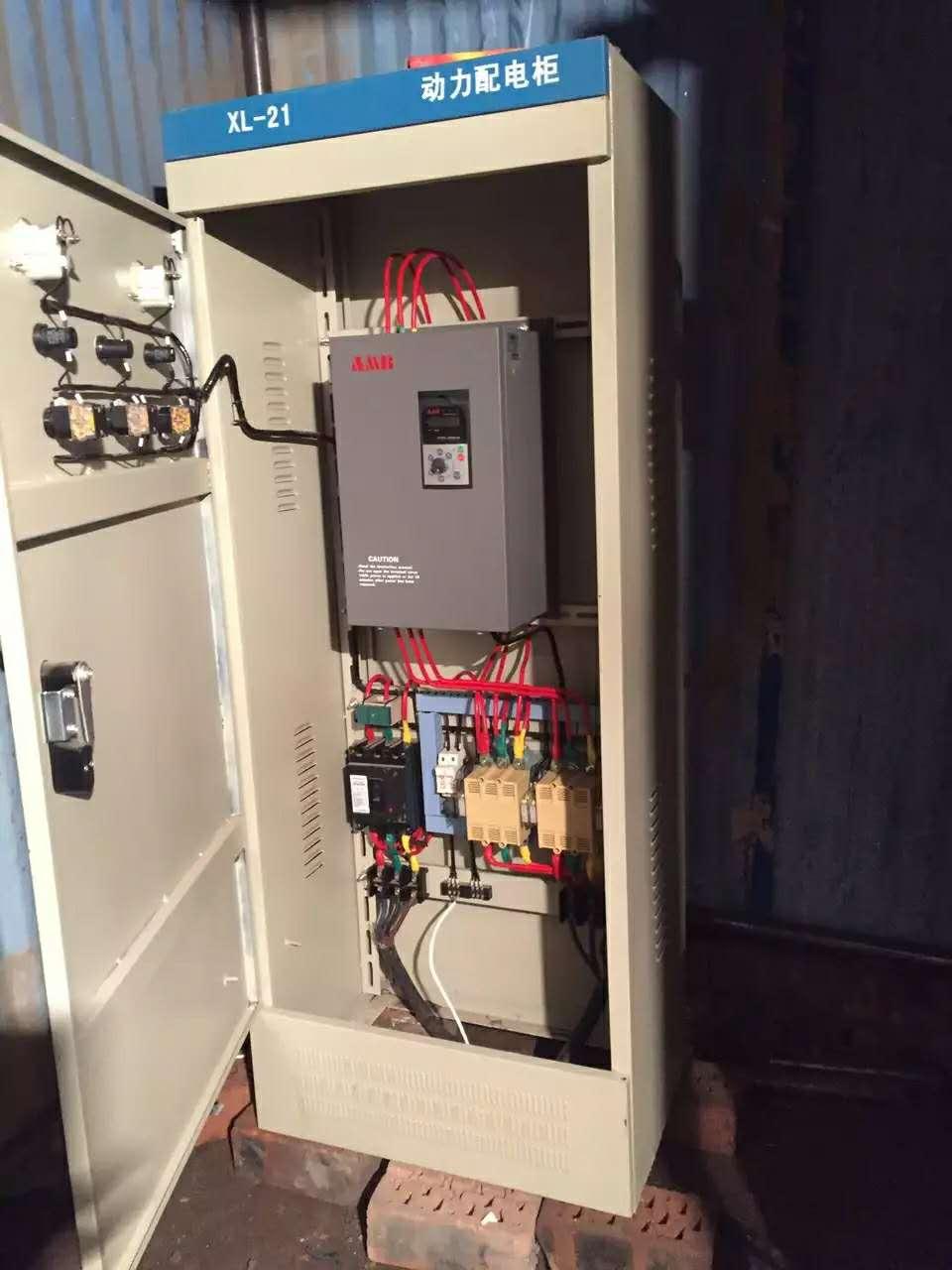 供水控制柜